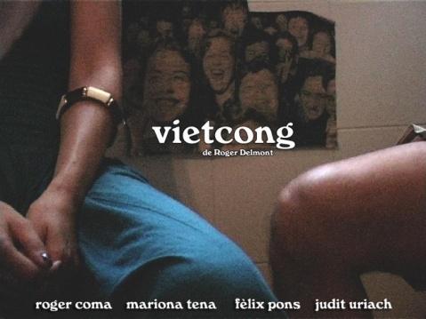 poster VIETCONG