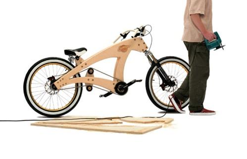 DIY-Lowrider-Wooden-Beach-Cruiser-Bicycle-by-Jurgen-3