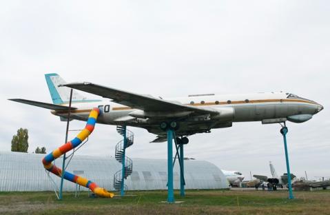 tupolev124s